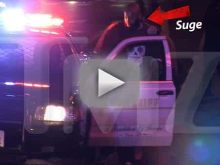 Suge Knight Shooting: The Aftermath