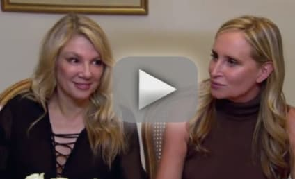 The Real Housewives of New York City Season 9 Episode 4 Recap: The Etiquette of Friendship