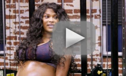Love & Hip Hop: Atlanta Season 6 Episode 9 Recap: Joseline's Special Delivery
