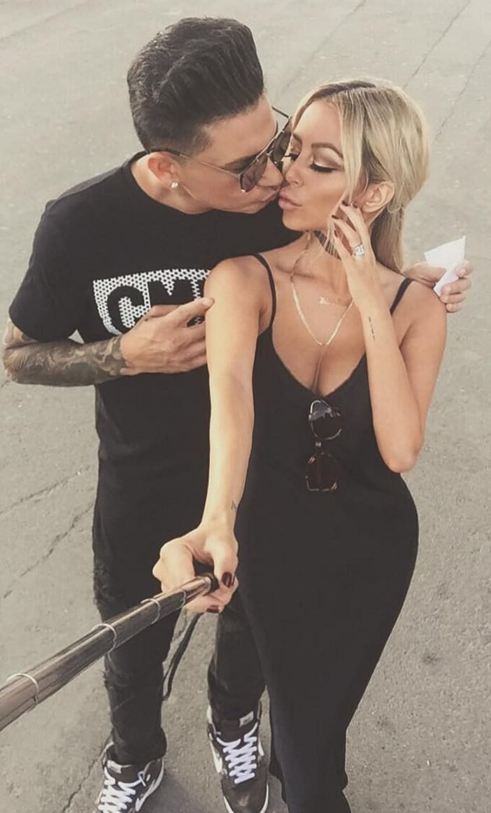 Pauly D & Aubrey O'Day: We're Ready to Get Married! - The Hollywood Gossip