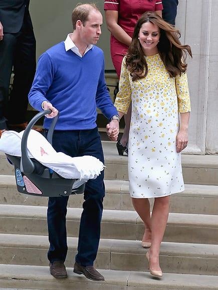 Kate Middleton Post Baby Kate Middleton Post-Ba...