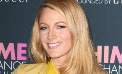"Blake Lively ""Preserve"" Site Launches: Coming For You, Gwyneth!"