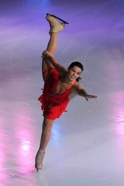 Nancy Kerrigan Image