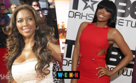 The Real Housewives of Atlanta Reunion Part 1 Recap