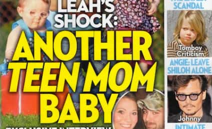 Teen Mom 2's Corey Simms: Cheating on Leah Messer With Amber Scaggs?