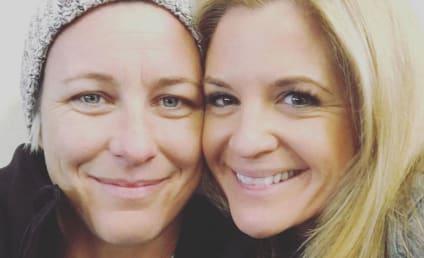 Glennon Doyle Melton and Abby Wambach: Engaged!
