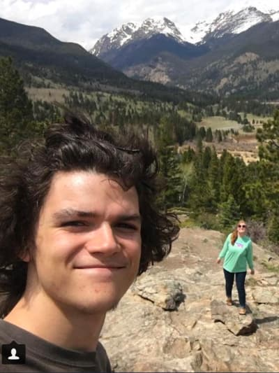 Jacob Roloff Photo