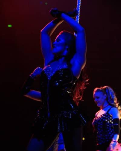 Britney Spears Concert