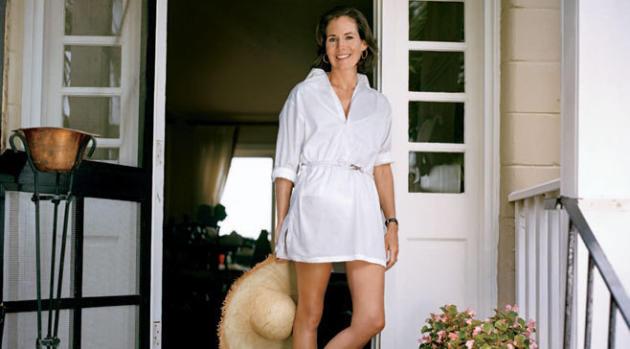 Jenny Sanford: Vogue