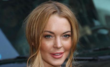 Lindsay Lohan: Rehab Tormentor!