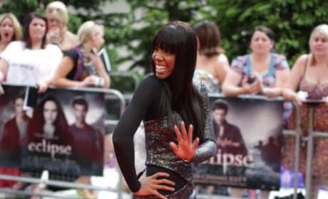 Kelly Rowland Photo