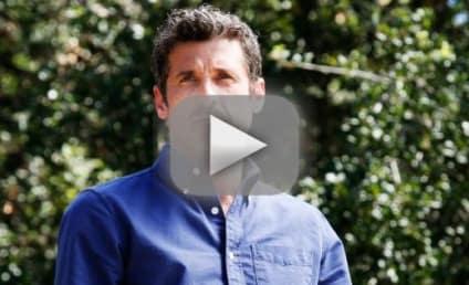 Shonda Rhimes Explains: This is Why Derek Shepherd Had to Die