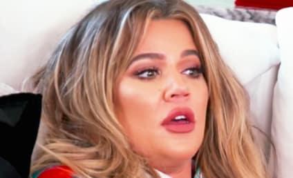 Khloe Kardashian to Critics: Mind Your Own Beeswax!