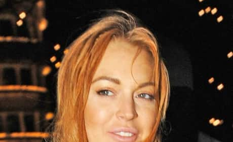Will Lindsay Lohan go to jail in 2013?
