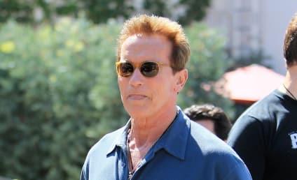 Total Recall: Arnold Schwarzenegger to Pen Memoir