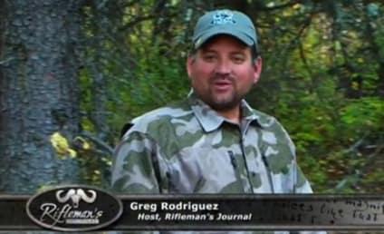 Man Kills TV Host, Then Himself in Montana