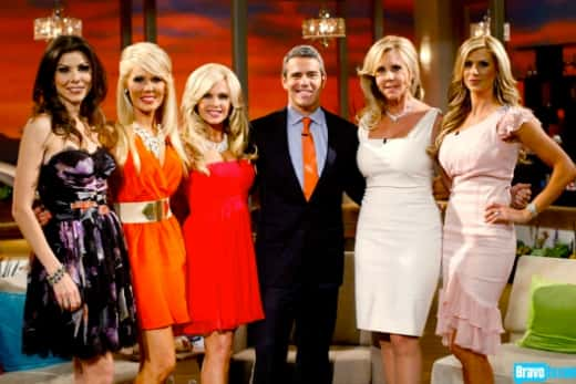 Real Housewives of Orange County Reunion