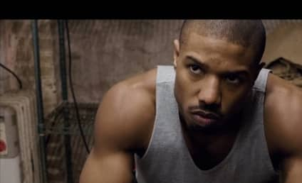 Creed Trailer Debuts, Asks: What's in a Name?
