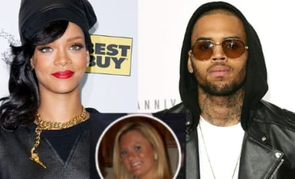 Chris Brown: Cheating on Rihanna With Sommer Gargan?