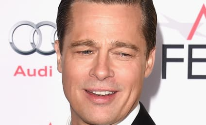 Brad Pitt: CLEARED of Child Abuse Charges By FBI!