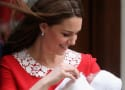 Kate Middleton: How Did She Pay Tribute to Princess Diana with Third Baby Debut?