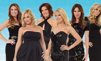 The Real Housewives of New York City Season 5: New Promo!