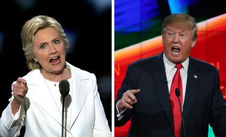 Hillary vs. Don
