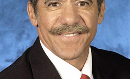 Geraldo Rivera to Run For U.S. Senate?