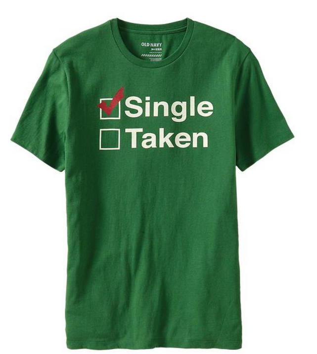 You're Single Now