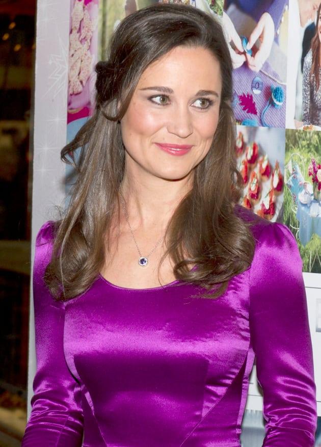 Kate Middleton Sister