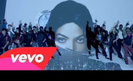 "Michael Jackson-Justin Timberlake ""Love Never Felt So Good"" Video: Released!"