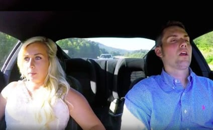 Teen Mom Fans to Mackenzie Standifer: Why Did You Let Ryan Edwards Drive High?!
