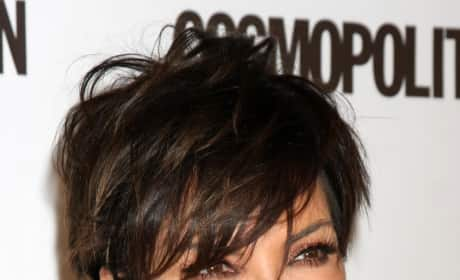 Close with Kris Jenner