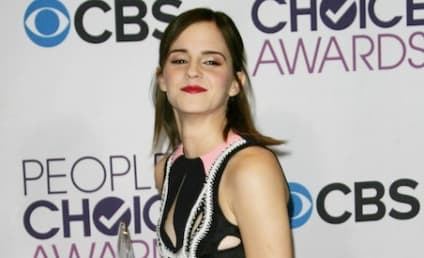 Emma Watson To Be Honored at MTV Movie Awards