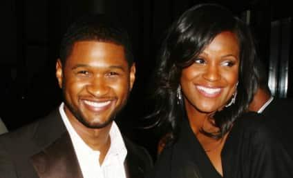 Tameka Raymond Granted Custody Hearing, Blames Usher for Son Nearly Drowning