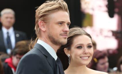 Elizabeth Olsen and Boyd Holbrook End Engagement
