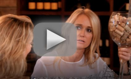 The Real Housewives of Beverly Hills Season 5 Episode 10 Recap: Don't F--king Feel Sorry For Me, B-tch!