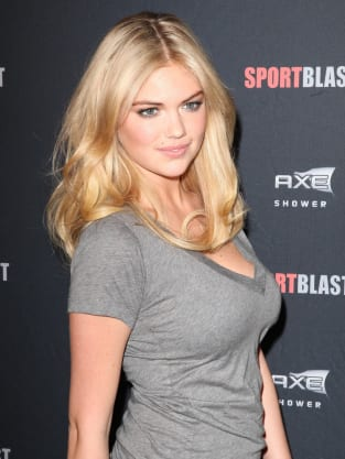 Cute Kate Upton Pic