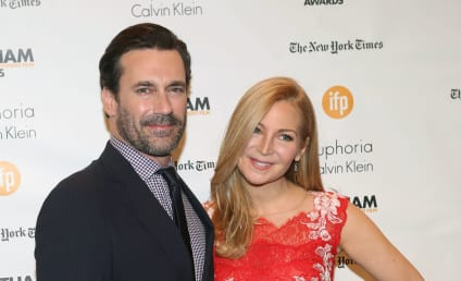 Jon Hamm & Jennifer Westfeldt: Why Did They Split?