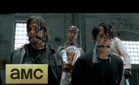 The Walking Dead Season 5 Trailer