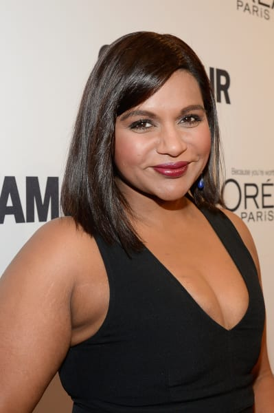 Mindy Kaling Rules!