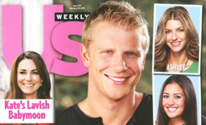 Sean Lowe: The Virgin Bachelor?!