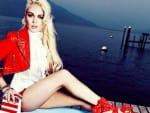 Lindsay Lohan, No Pants Edition