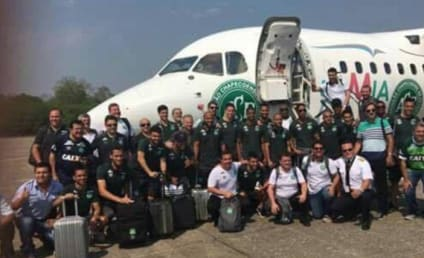 Chapecoense Soccer Team Members Killed in Plane Crash