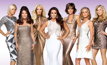 RHOBH Cast Shake-Up: Who's Getting Fired?