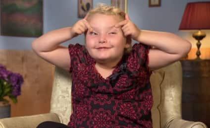 TLC Orders More Here Comes Honey Boo Boo
