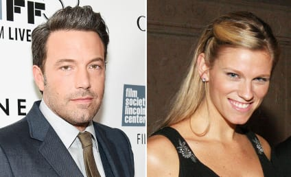 Ben Affleck & Lindsay Shookus: Already MARRIED?!