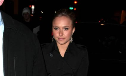 Hayden Panettiere Spotted With... Kevin Connolly?