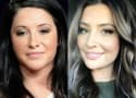 Bristol Palin to Sister Willow: I Hate Your Ass & Always Have!!