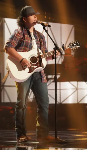 Caleb Kennedy, American Idol Finalist, Leaves Show Amid KKK-Related Scandal